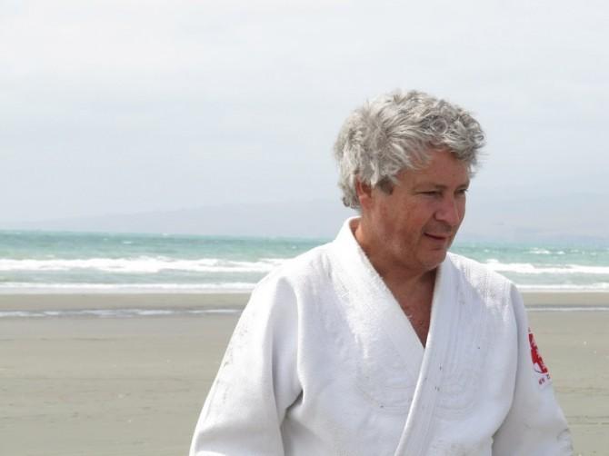 Beach Training – 2007